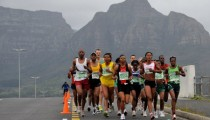 Runners-in-the-cape-town-marathon
